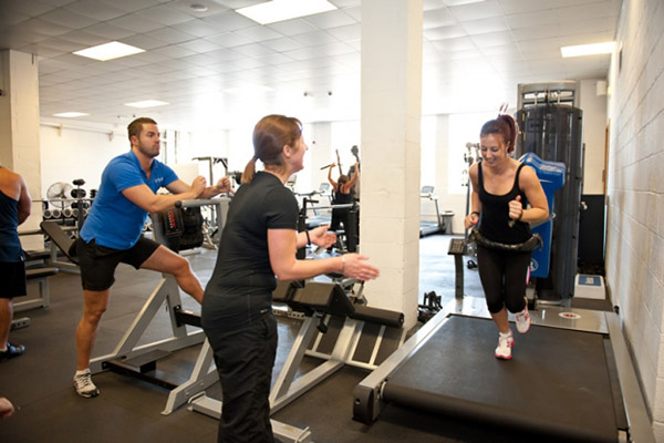 personal training the gym tunbridge wells