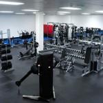 the gym tunbridge wells kent