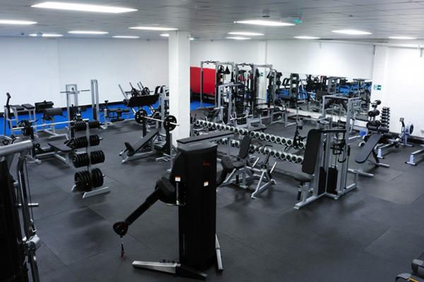 the gym tunbridge wells kent